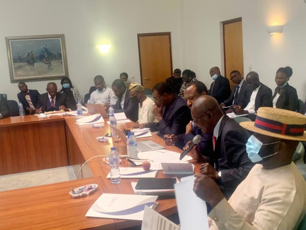 NBA, government agencies to fight money laundering, terrorist financing