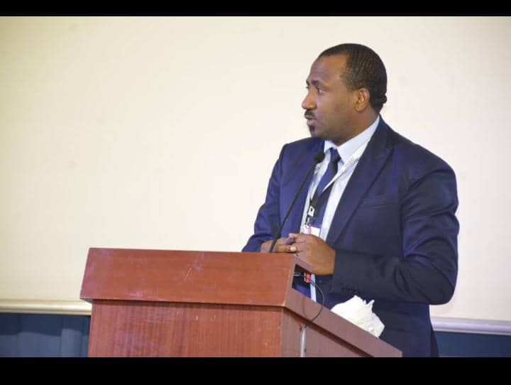 FINANCIAL INSTITUTIONS ARE THE MOST COMPLYING INSTITUTIONS WITH THE TII VARIABLES IN NIGERIA – CEFTIW