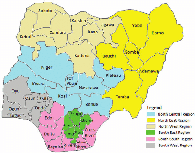 On Nigeria's Homegrown Transparency Ranking