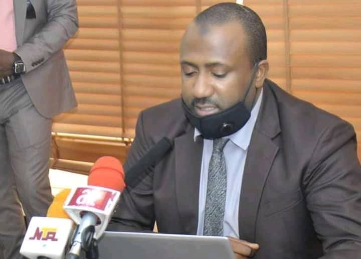 CeFTIW Rank Financial Institutions Best In Compliance With Its Variables – Executive Director