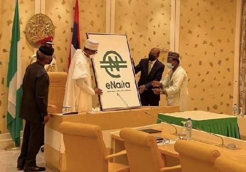 Reflections On E-Naira - Aminu J Abdullah